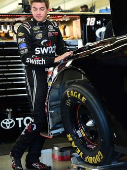 Noah Gragson, Kyle Busch Motosports Toyota
