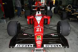 Dallara 191