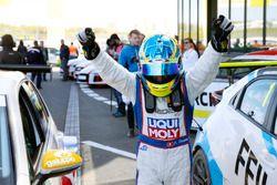 Sieger Florian Thoma, Liqui Moly Team Engstler, VW Golf GTI TCR
