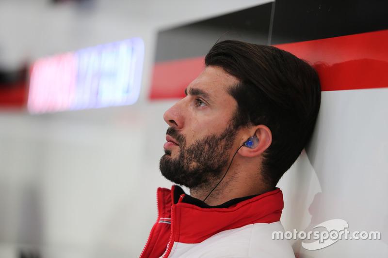 Хосе Мария Лопес, Toyota (LMP1)