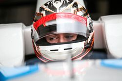Константин Терещенко, Teo Martin Motorsport