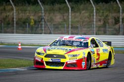 Martin Doubek, Renauer Motorsport, Ford