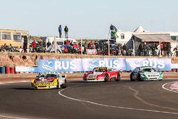 Nicolas Bonelli, Bonelli Competicion Ford, Juan Manuel Silva, Catalan Magni Motorsport Ford, Agustin Canapino, Jet Racing Chevrolet