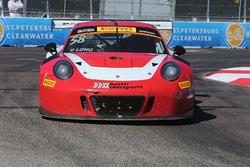 #58 Wright Motorsports, Porsche 911 GT3 R: Patrick Long