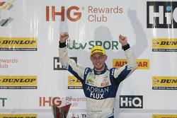 Эшли Саттон, Team BMR Subaru Levorg