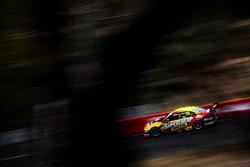 Час Мостер, Rod Nash Racing Ford