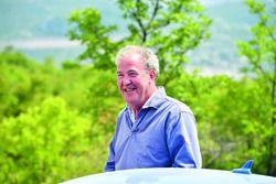 Jeremy Clarkson in Croatia