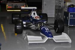 ティレル019(Tyrrell 019)