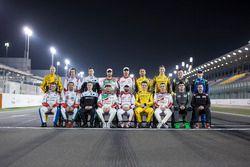 Tutti i piloti WTCC