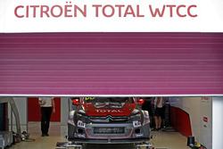 Yvan Muller, Citroën World Touring Car Team, Citroën C-Elysée WTCC