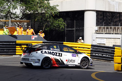 Gianni Morbidelli, WestCoast Racing Honda Civic TCR