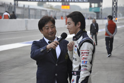 中嶋大祐(Daisuke Nakajima)