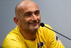 Conferencia de prensa: Gabriele Tarquini, LADA Sport Rosneft, Lada Vesta