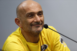 Conferenza stampa: Gabriele Tarquini, LADA Sport Rosneft, Lada Vesta