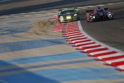 #8 Audi Sport Team Joest, Audi R18: Lucas di Grassi, Loic Duval, Oliver Jarvis; #97 Aston Martin Rac