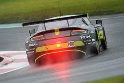 #97 Aston Martin Racing Aston Martin Vantage: Darren Turner, Jonny Adam, Daniel Serra