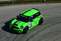Deborah Broccolini, Race Sport International, Mini Cooper JCW
