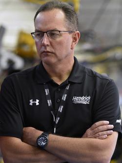 Jeff Andrews, Hendrick Motorsports