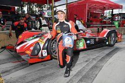 PC pole: James French, Performance Tech Motorsports