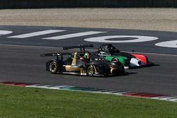 Ivan Bellarosa, Avelon Formula, Wolf GB08 Tornado-CNT e Ranieri Randaccio, SCI Team, Norma M20F Honda-CNA2