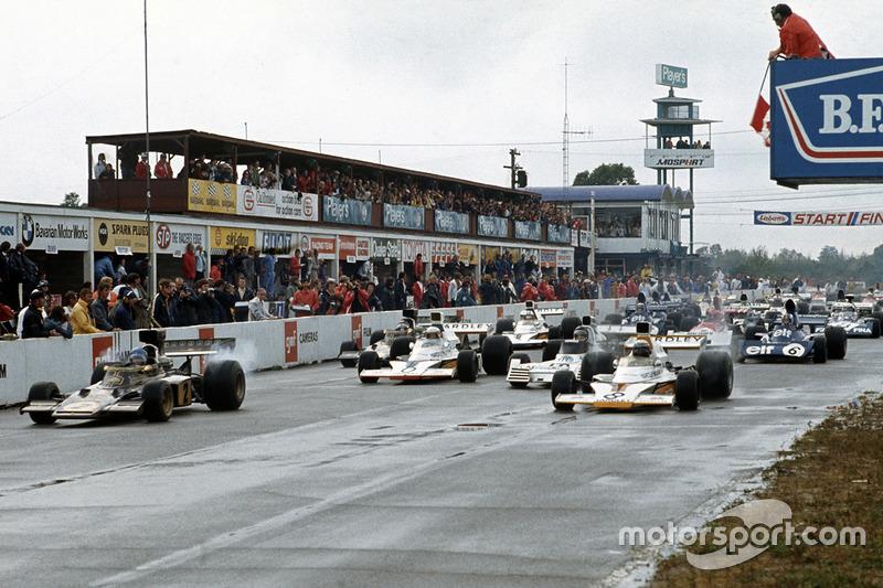 GP do Canadá, 1967