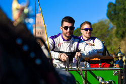 | Photographer: Dan Bathie| Event: Marrakesh ePrix| Circuit: CIRCUIT INTERNATIONAL AUTOMOBILE MOULAY