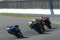 Marc Marquez, Repsol Honda Team, Andrea Iannone, Ducati Team, Valentino Rossi, Yamaha Factory Racing