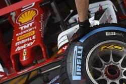 Pirelli tyre