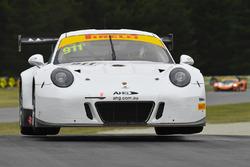 #911 Walkinshaw GT3, Porsche 911 GT3-R: John Martin, Duvashen Padayachee