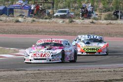 Camilo Echevarria, Car Racing Chevrolet, Lionel Ugalde, Ugalde Competicion Ford