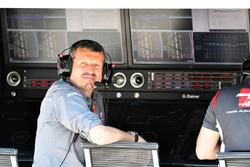 Guenther Steiner, Haas F1 Team Principal