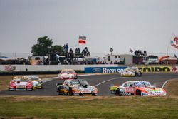 Jonatan Castellano, Castellano Power Team Dodge, Facundo Ardusso, Renault Sport Torino, Juan Manuel