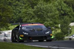 #25 Dime Racing Lamborghini Huracan Super Trofeo: Ricco Shlaimoun