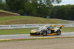 #77 Calvert Dynamics Porsche 911 GT3 R: Preston Calvert