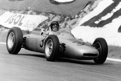 Dan Gurney, Porsche