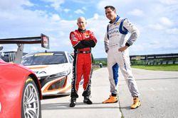 Jon Fogarty, Gainsco/Bob Stallings Racing, Ryan Eversley, RealTime Racing