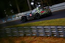 Walkenhorst Motorsport, BMW Z4 GT3