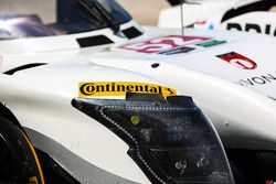 Detail, #52 PR1 Mathiasen Motorsports Ligier: Michael Guasch, Tom Kimber-Smith, Jose Gutierrez