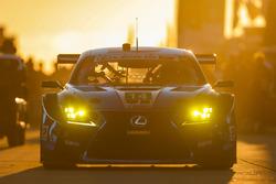 #14 3GT Racing, Lexus RCF GT3: Scott Pruett, Ian James, Sage Karam