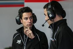 Teammitglieder: Teo Martin Motorsport