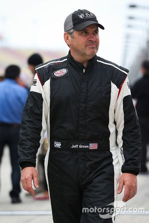 Jeff Green, BJ McLeod Motorsports, Ford
