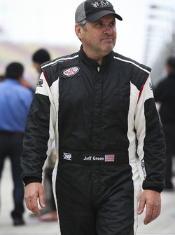 Jeff Green, BJ McLeod Motorsports Ford