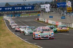 Juan Pablo Gianini, JPG Racing Ford, Prospero Bonelli, Bonelli Competicion Ford, Juan Jose Ebarlin,