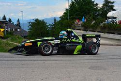 Mirko Venturato, LTS Racing Team, Gloria C8 Light