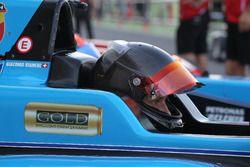 Giacomo Bianchi Biasca, Jenzer Motorsport
