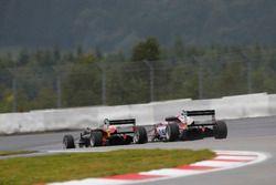 Maximilian Günther, Prema Powerteam Dallara F317 - Mercedes-Benz, Keyvan Andres Soori, Motopark, Dal