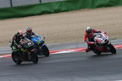 Scott Redding, Pramac Racing, Alex Rins, Team Suzuki MotoGP, Johann Zarco, Monster Yamaha Tech 3