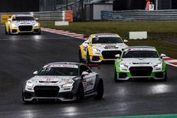 Audi TT Cup - szombat