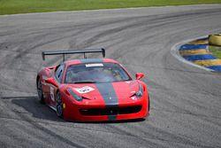 #95 Ferrari 488 Challenge