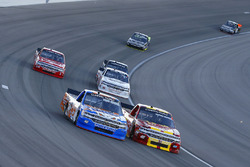 Travis Pastrana, Chevrolet, Wendell Chavous, Premium Motorsports Chevrolet